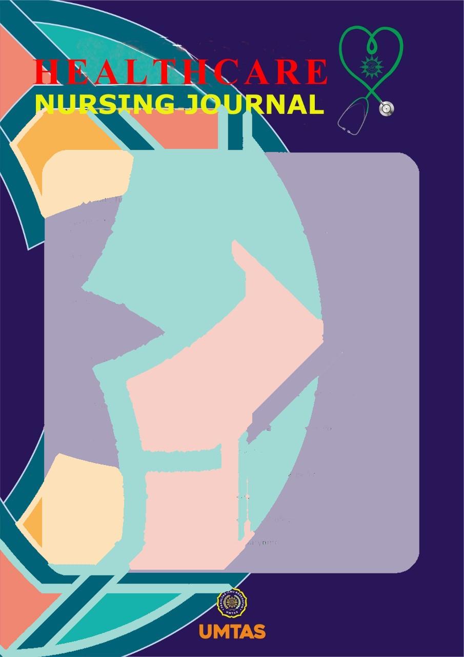 View Vol. 1 No. 2 (2019): Healthcare Nursing Journal
